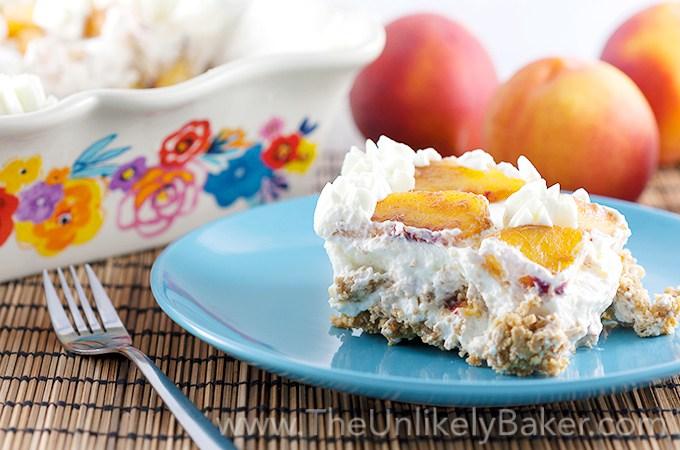 No-Bake Desserts