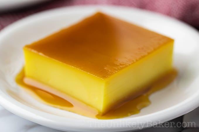Creamy Leche Flan Recipe (Filipino-Style Crème Caramel)