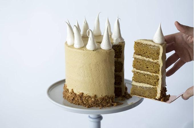 Stunning Holiday Cakes