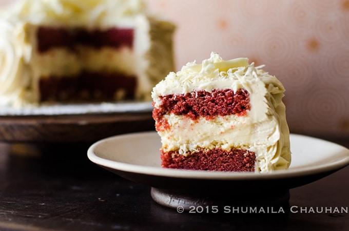 How Long Does A Red Velvet Cake Last