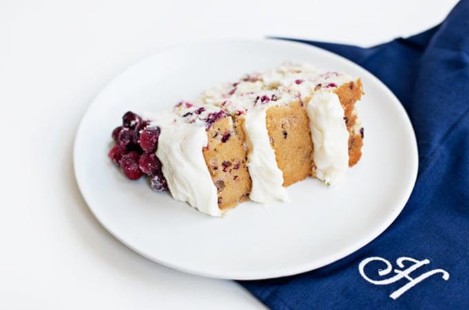 Cakes With Orange Liqueur Recipes