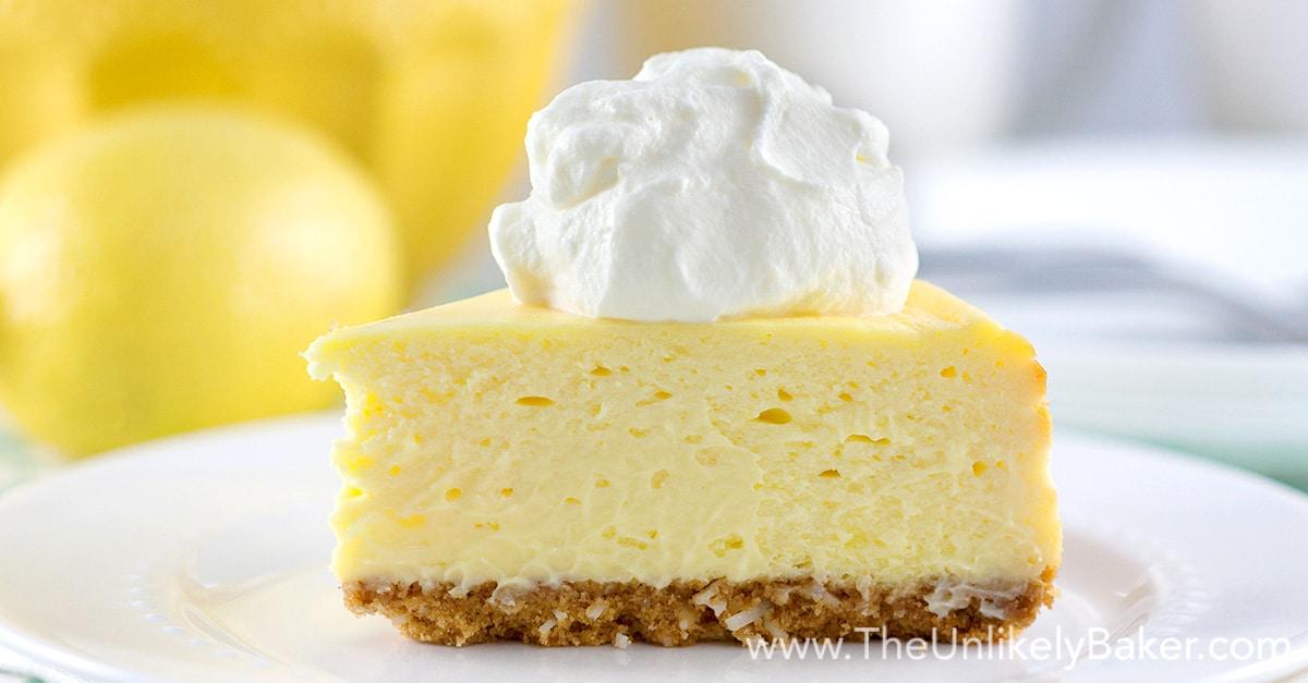Best Kind Of Frosting For Lemon Cake