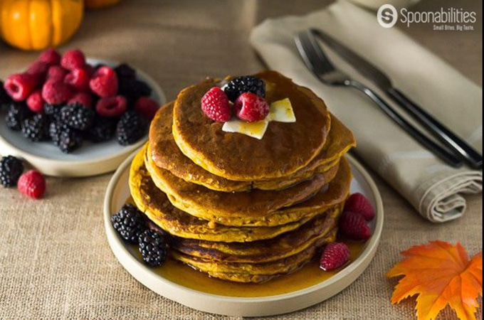Ultimate List of Breakfast Ideas
