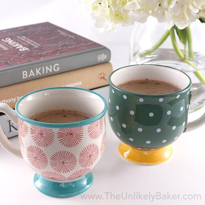 How to Make Tsokolate (Filipino Hot Chocolate)