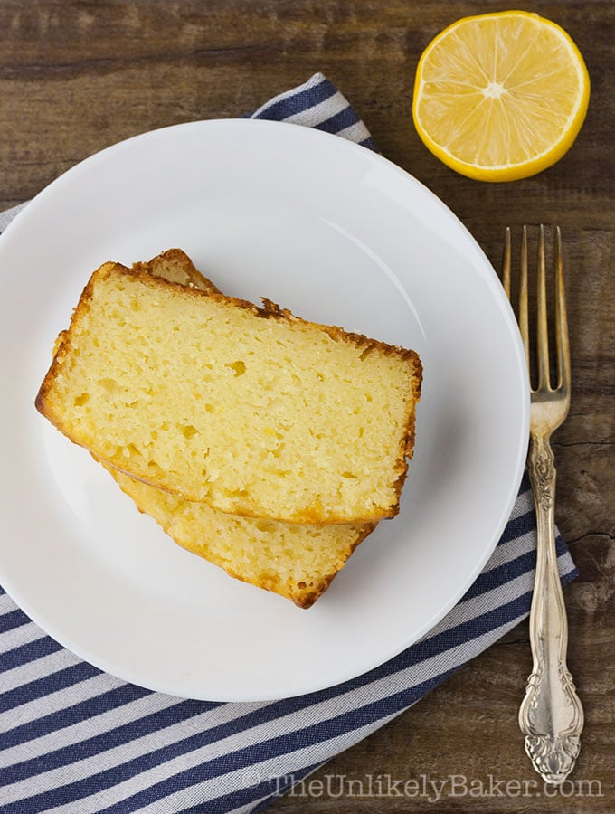 What To Do With Leftover Lemon Pound Cake