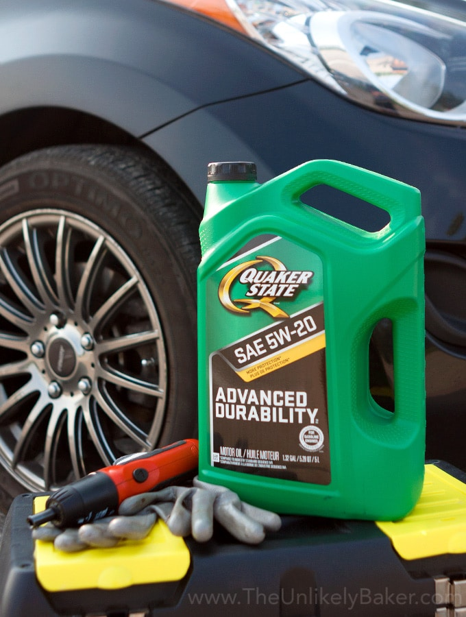 Drive Confident with Quaker State