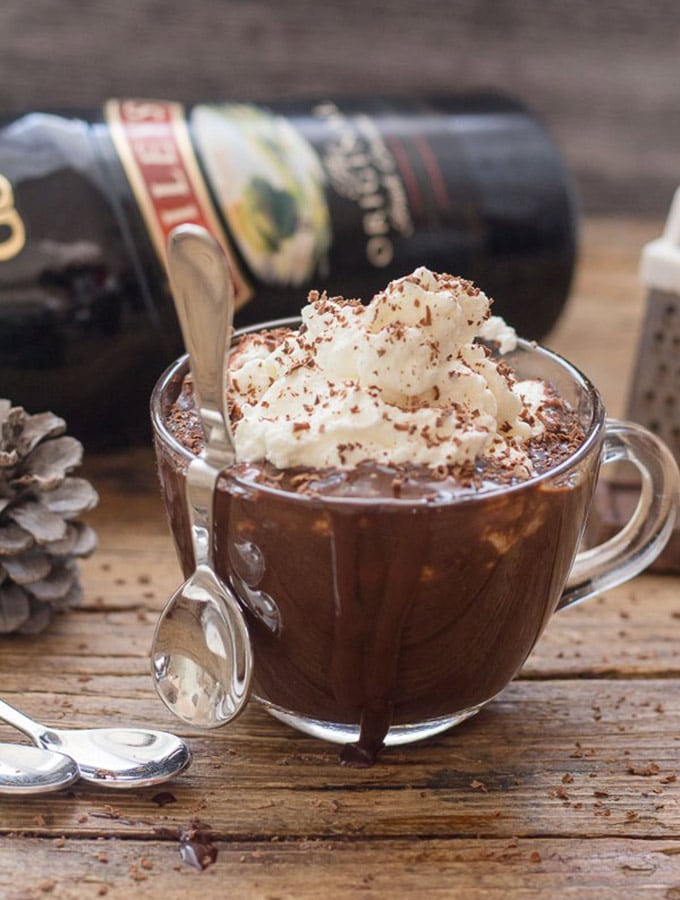 Best Hot Drinks for Winter