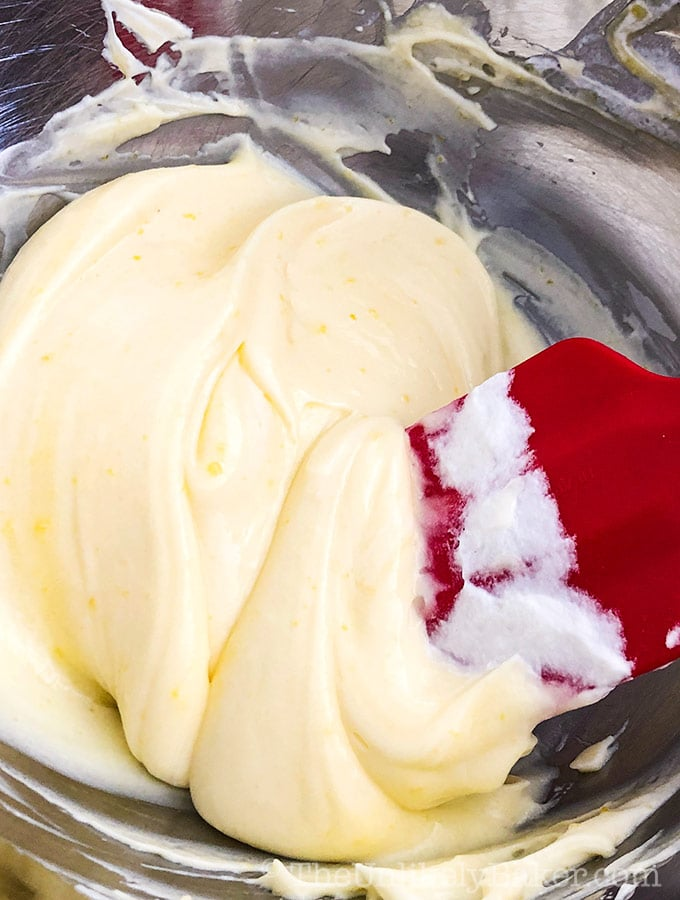 How to Make Lemon Curd Ice Cream