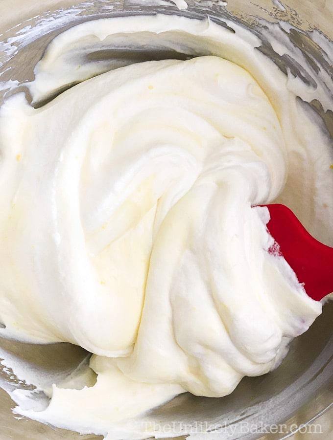 How to Make Lemon Curd Ice Cream