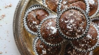 Easy Dr Pepper Cupcakes