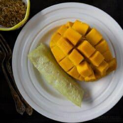 Suman Recipe