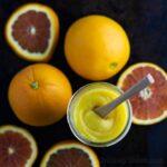 Easy Orange Curd Recipe