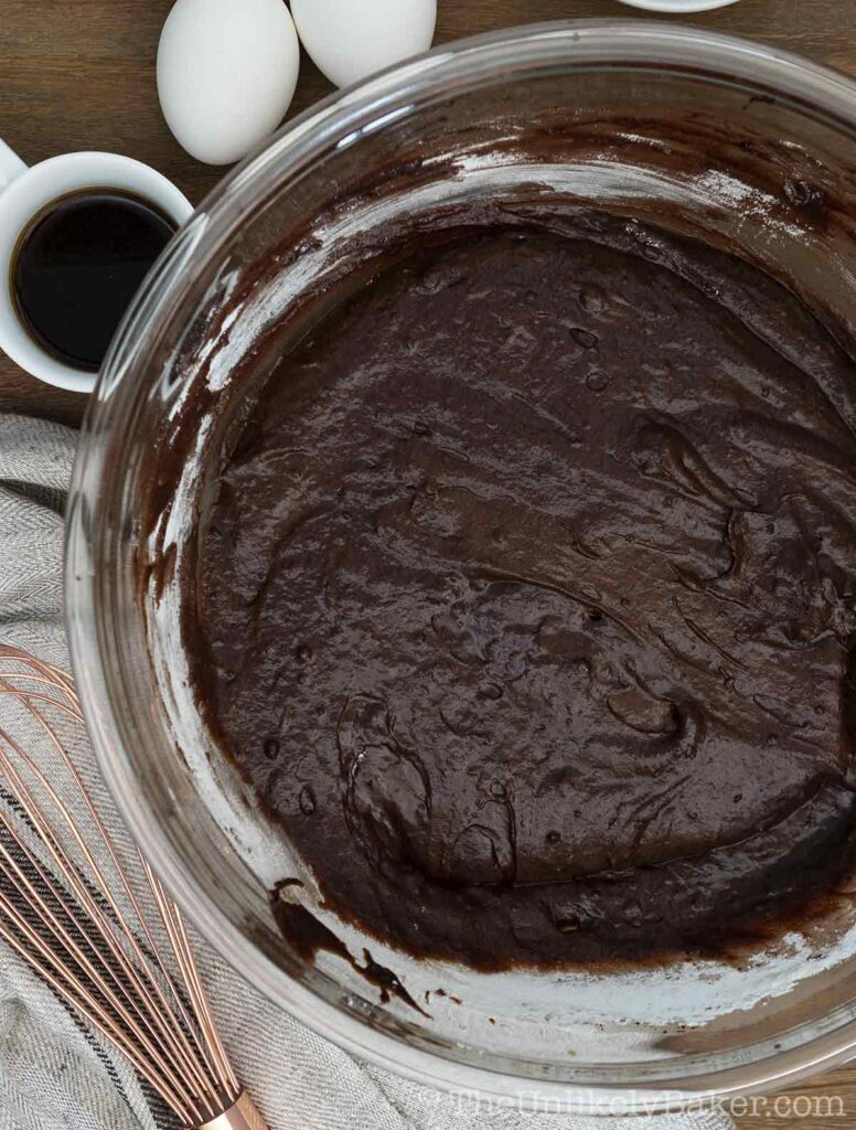 How to Make Cream Cheese Brownies