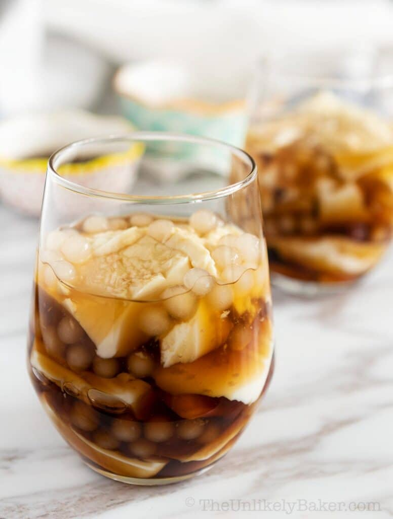 Filipino Taho Recipe