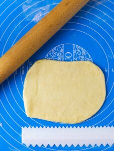 How to Make Ensaymada Bread