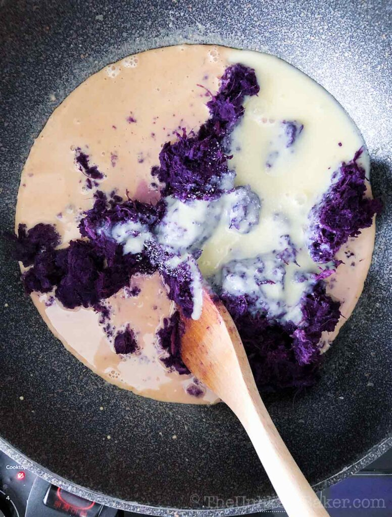 Recipe Halayang Ube