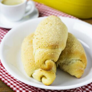 Filipino Spanish Bread - Easy No-Fail Recipe