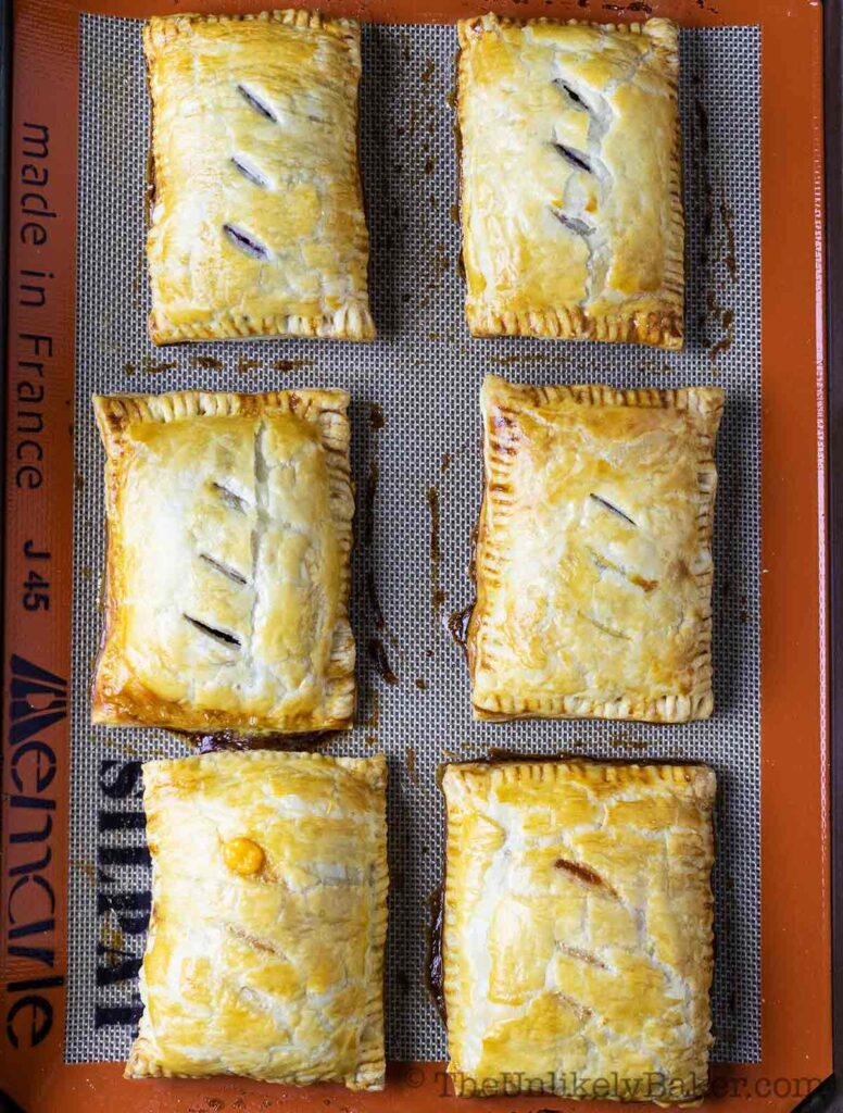 How to Make Ube Pie