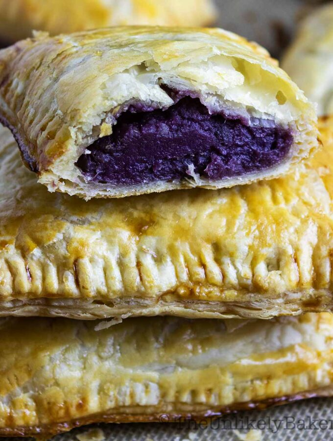 Ube Pie Recipe